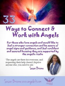 33 angel ways ii
