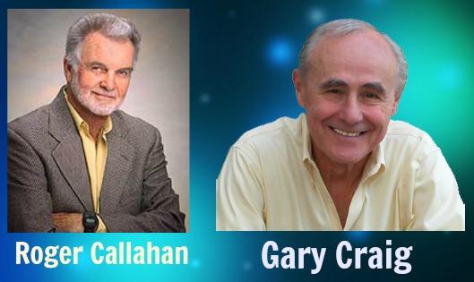Roger Callahan Gary Craig EFT